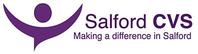 salford cvs logo